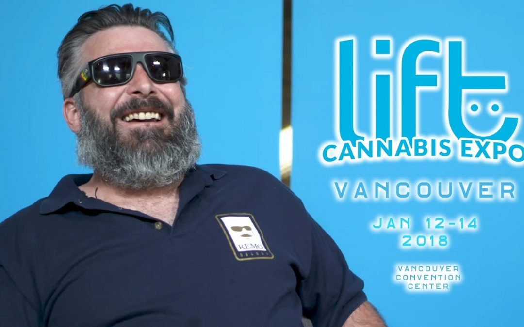 Interview With Lift Cannabis About Remo Nutrients